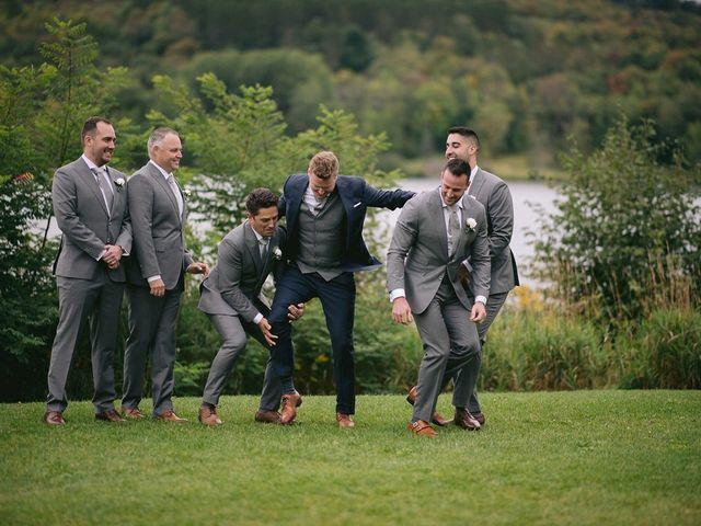 Alex and Nicole's wedding in Huntsville, Ontario 478