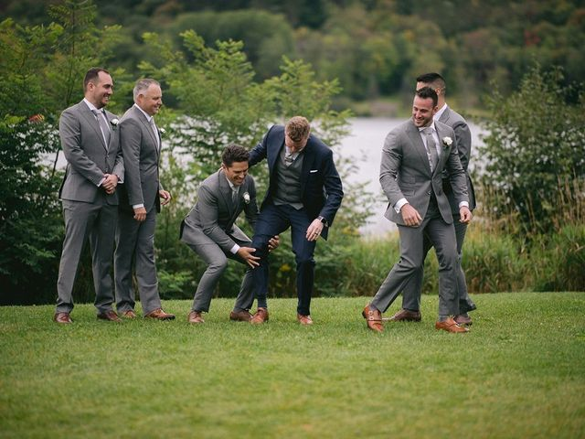 Alex and Nicole's wedding in Huntsville, Ontario 479