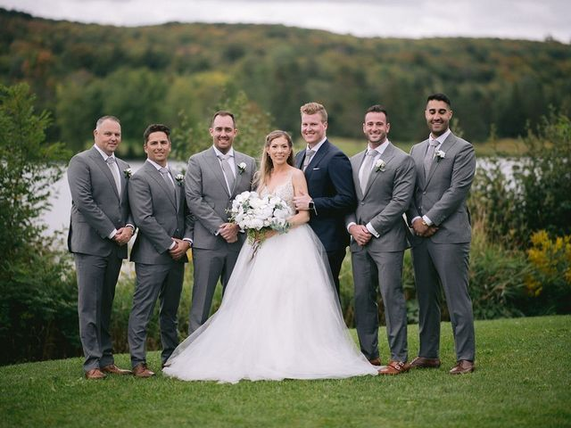 Alex and Nicole's wedding in Huntsville, Ontario 482