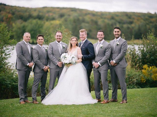 Alex and Nicole's wedding in Huntsville, Ontario 483