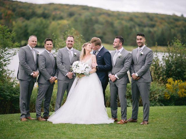 Alex and Nicole's wedding in Huntsville, Ontario 484