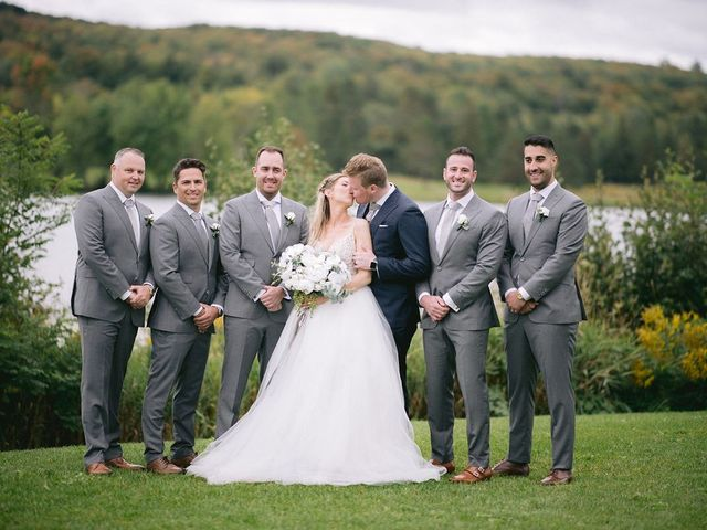 Alex and Nicole's wedding in Huntsville, Ontario 485