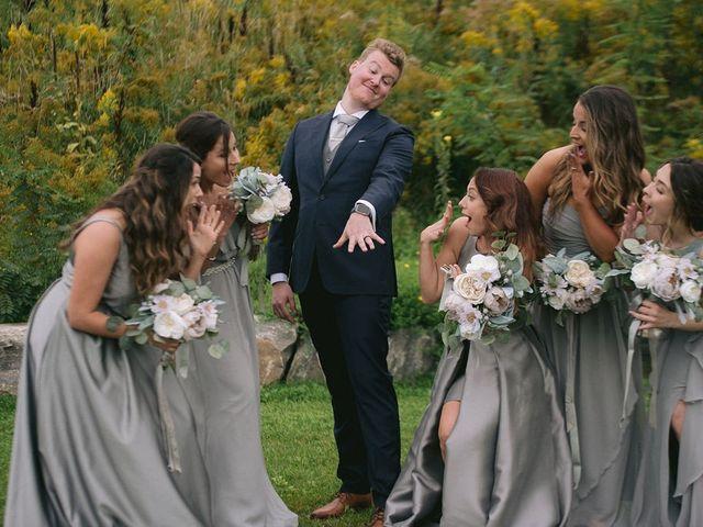 Alex and Nicole's wedding in Huntsville, Ontario 487