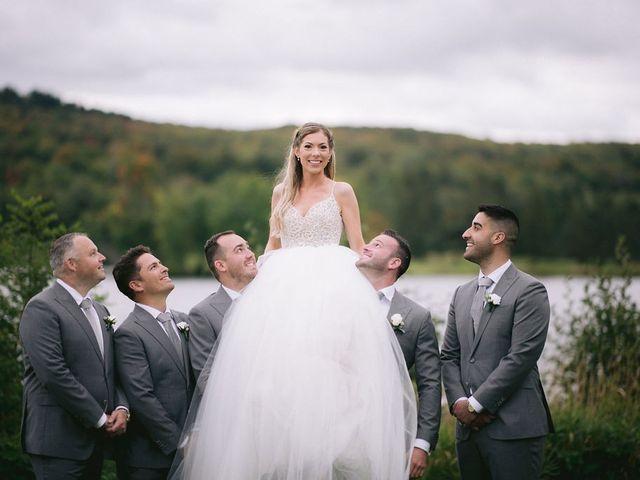 Alex and Nicole's wedding in Huntsville, Ontario 488