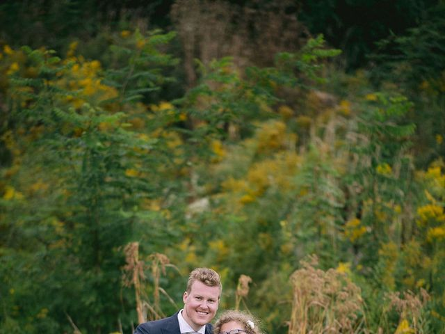 Alex and Nicole's wedding in Huntsville, Ontario 490