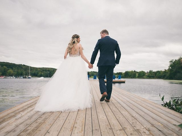 Alex and Nicole's wedding in Huntsville, Ontario 495