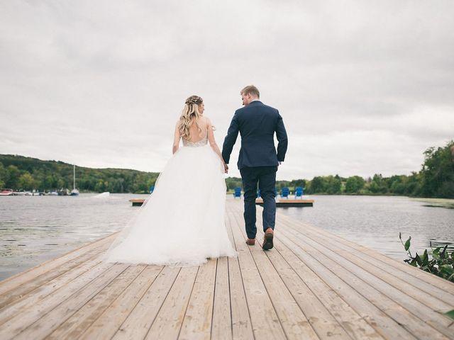 Alex and Nicole's wedding in Huntsville, Ontario 496