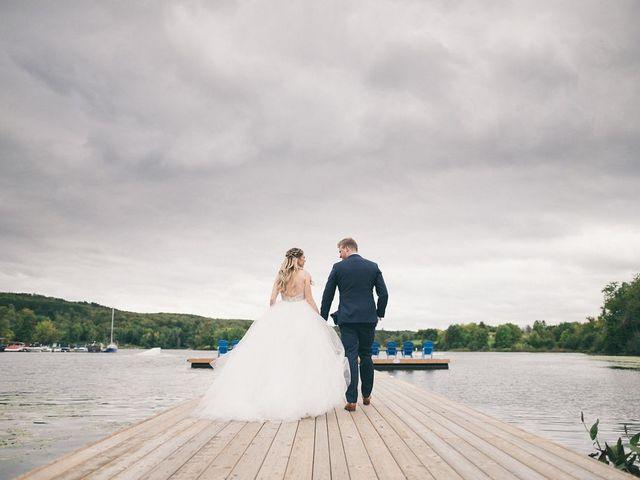Alex and Nicole's wedding in Huntsville, Ontario 497