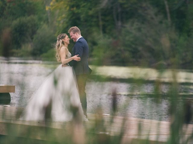 Alex and Nicole's wedding in Huntsville, Ontario 499