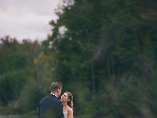 Alex and Nicole's wedding in Huntsville, Ontario 500