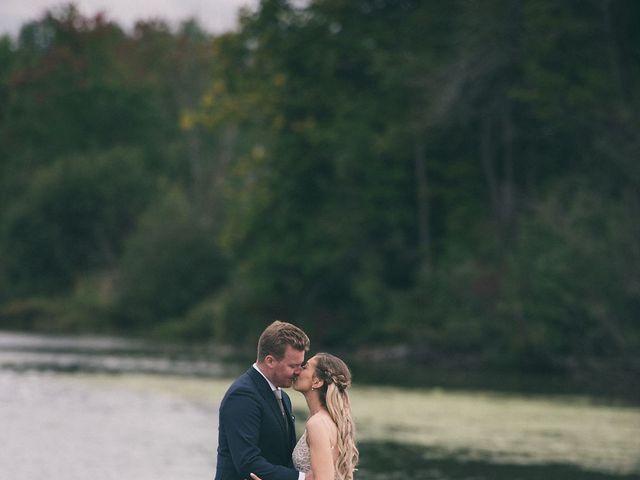 Alex and Nicole's wedding in Huntsville, Ontario 501