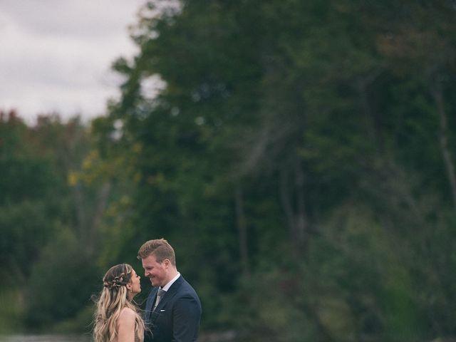 Alex and Nicole's wedding in Huntsville, Ontario 508
