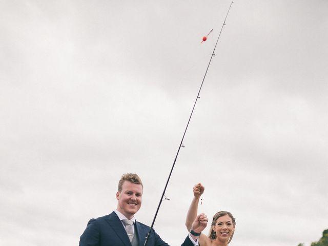 Alex and Nicole's wedding in Huntsville, Ontario 518