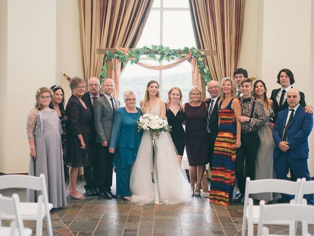 Alex and Nicole's wedding in Huntsville, Ontario 531