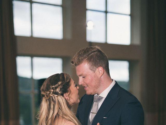 Alex and Nicole's wedding in Huntsville, Ontario 555