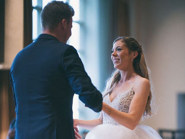 Alex and Nicole's wedding in Huntsville, Ontario 563