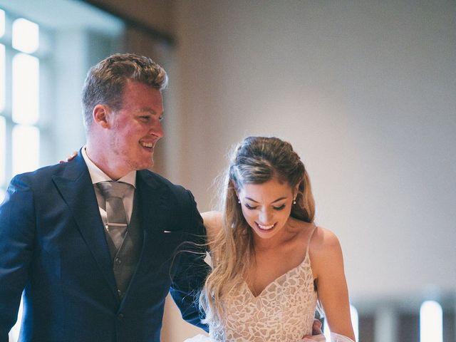 Alex and Nicole's wedding in Huntsville, Ontario 575