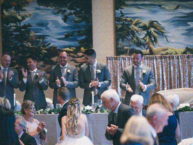 Alex and Nicole's wedding in Huntsville, Ontario 576