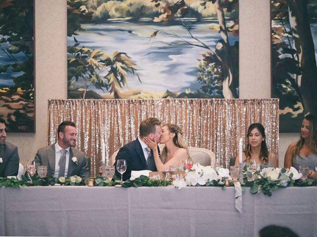 Alex and Nicole's wedding in Huntsville, Ontario 577