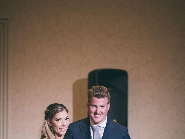 Alex and Nicole's wedding in Huntsville, Ontario 579
