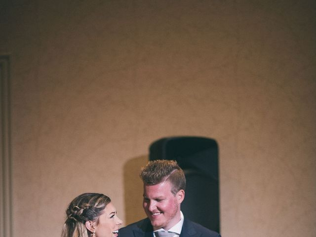 Alex and Nicole's wedding in Huntsville, Ontario 581