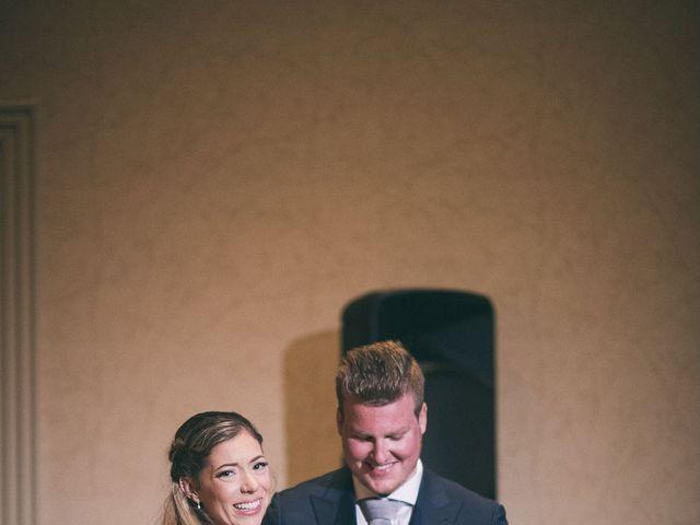 Alex and Nicole's wedding in Huntsville, Ontario 582