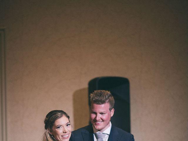 Alex and Nicole's wedding in Huntsville, Ontario 583