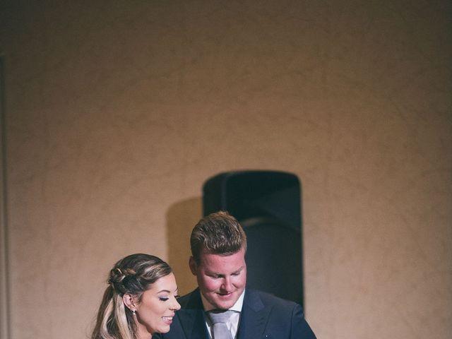 Alex and Nicole's wedding in Huntsville, Ontario 585