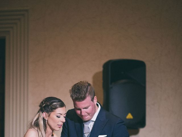Alex and Nicole's wedding in Huntsville, Ontario 586