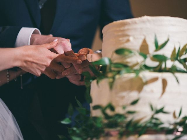 Alex and Nicole's wedding in Huntsville, Ontario 588
