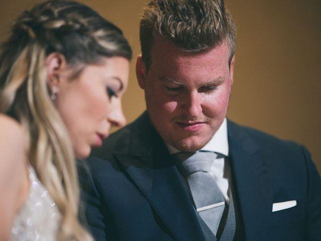 Alex and Nicole's wedding in Huntsville, Ontario 589