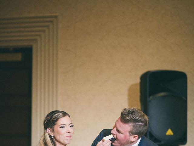 Alex and Nicole's wedding in Huntsville, Ontario 591
