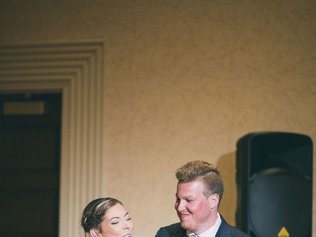 Alex and Nicole's wedding in Huntsville, Ontario 593
