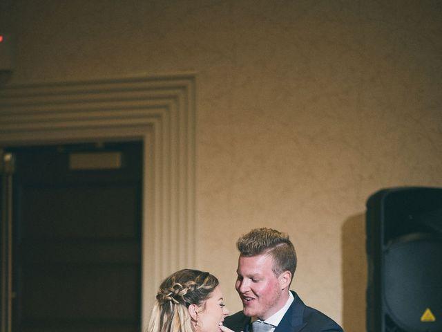 Alex and Nicole's wedding in Huntsville, Ontario 595
