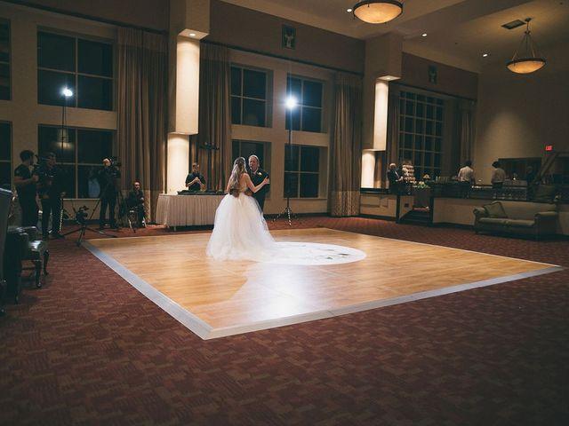 Alex and Nicole's wedding in Huntsville, Ontario 605