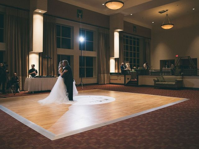 Alex and Nicole's wedding in Huntsville, Ontario 607