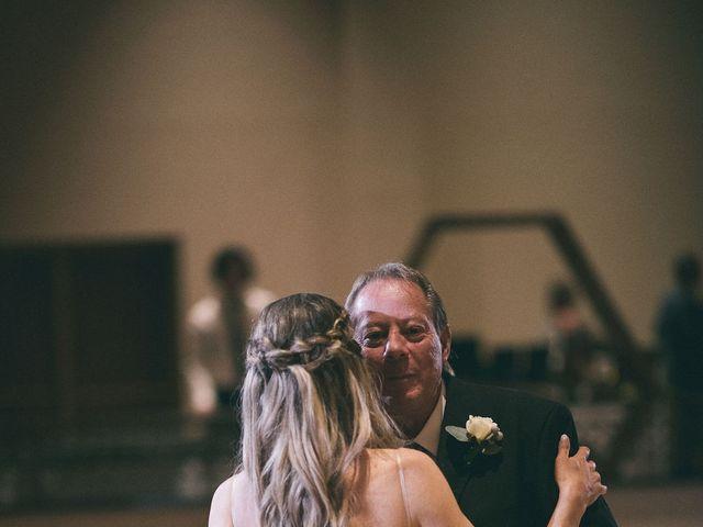 Alex and Nicole's wedding in Huntsville, Ontario 608