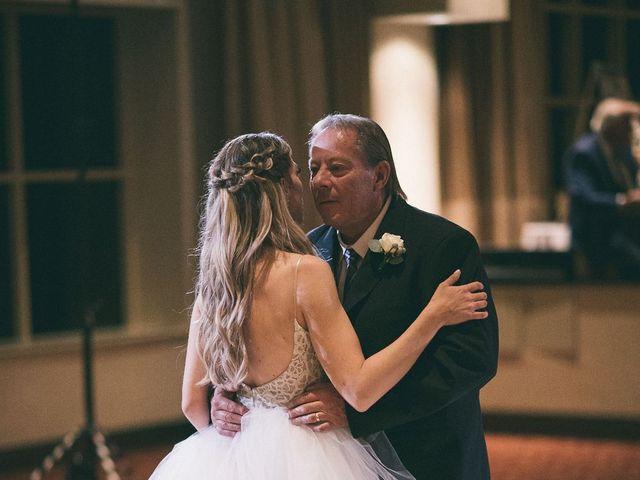 Alex and Nicole's wedding in Huntsville, Ontario 611