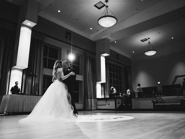 Alex and Nicole's wedding in Huntsville, Ontario 612