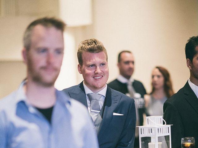 Alex and Nicole's wedding in Huntsville, Ontario 613