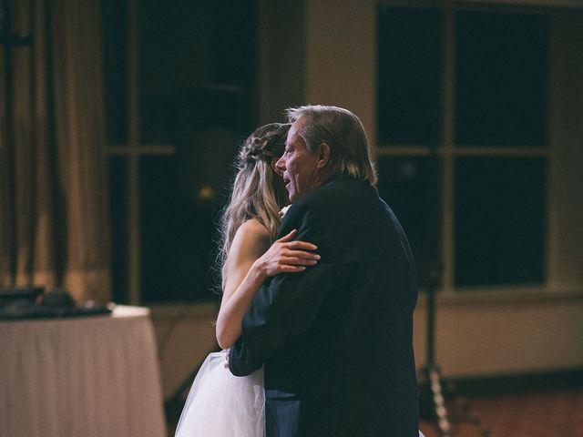Alex and Nicole's wedding in Huntsville, Ontario 614