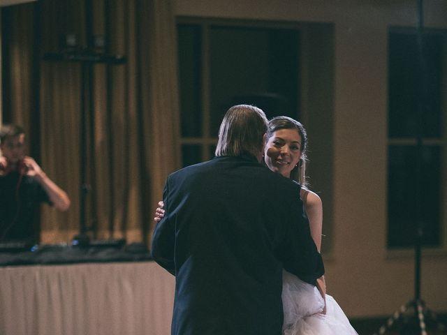 Alex and Nicole's wedding in Huntsville, Ontario 615