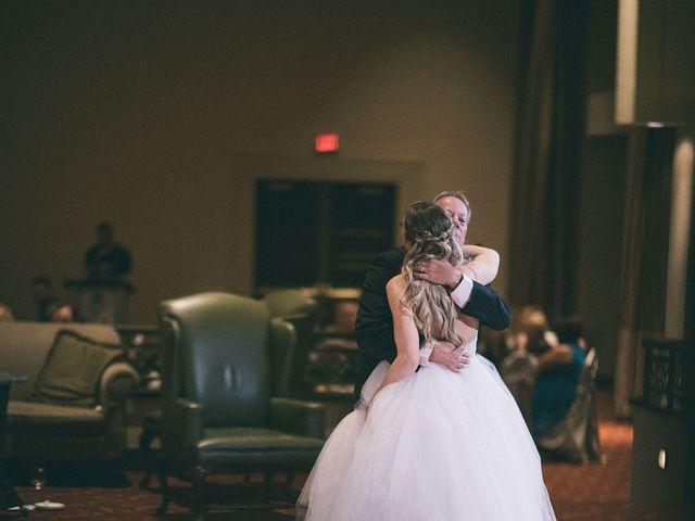 Alex and Nicole's wedding in Huntsville, Ontario 617