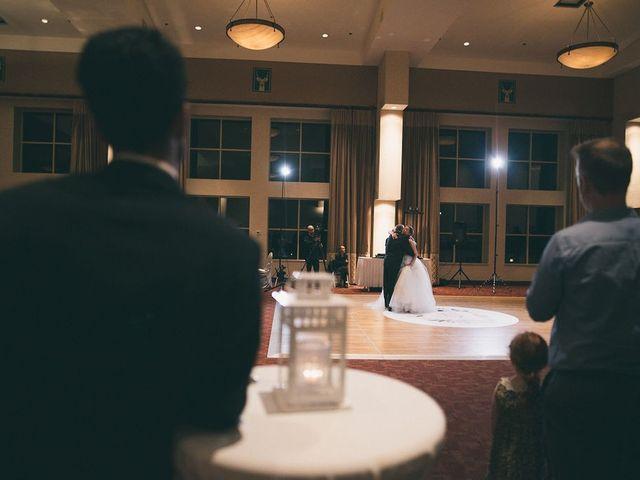Alex and Nicole's wedding in Huntsville, Ontario 618