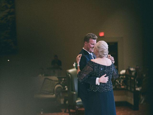 Alex and Nicole's wedding in Huntsville, Ontario 621