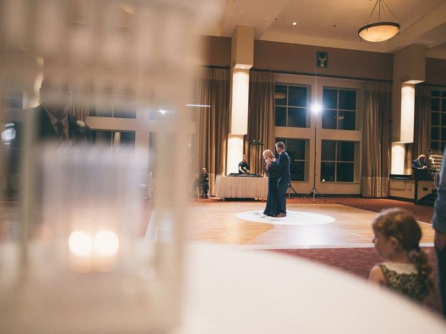 Alex and Nicole's wedding in Huntsville, Ontario 622