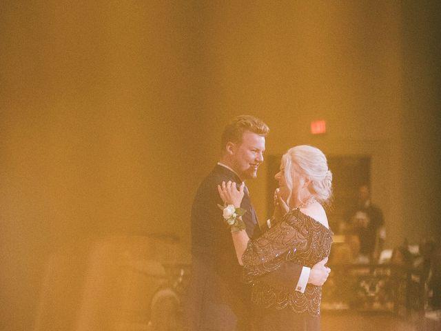 Alex and Nicole's wedding in Huntsville, Ontario 624