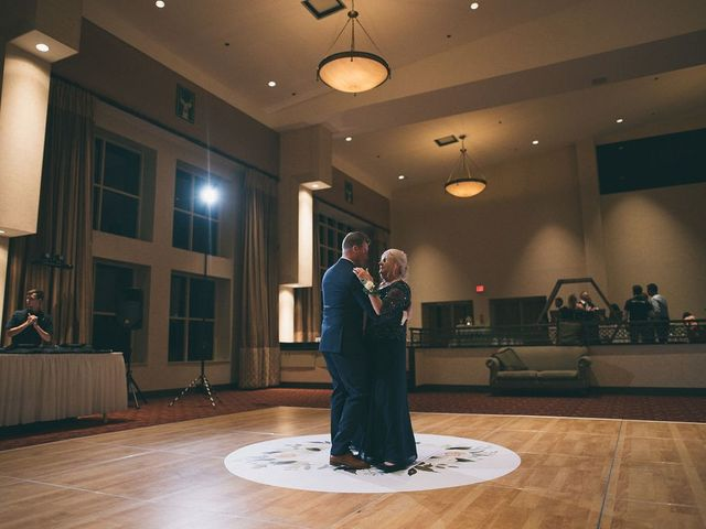 Alex and Nicole's wedding in Huntsville, Ontario 627