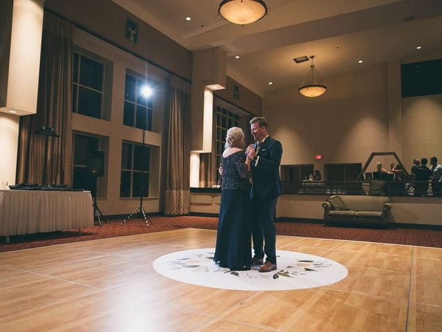 Alex and Nicole's wedding in Huntsville, Ontario 628