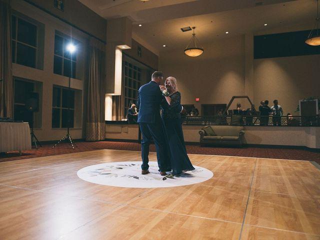 Alex and Nicole's wedding in Huntsville, Ontario 629